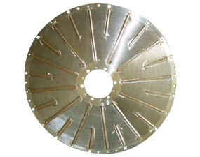 Strainer Plates, Strainer Plate
