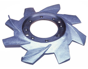Impeller Manufacturer
